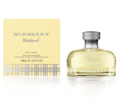 Burberry Weekend Woman 100ml edp - Stinky Phobia Canada
