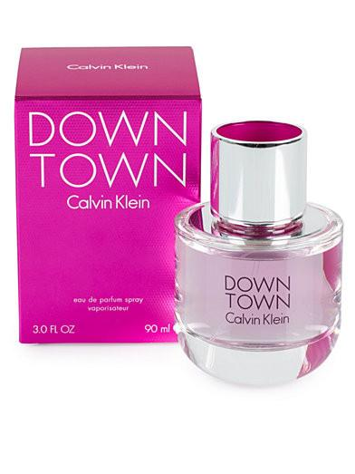 Calvin Klein Downtown Perfume 90ml Edp Best Price In Canada