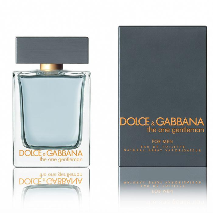 D&G The One Gentlemen 100ml - Stinky Phobia Canada