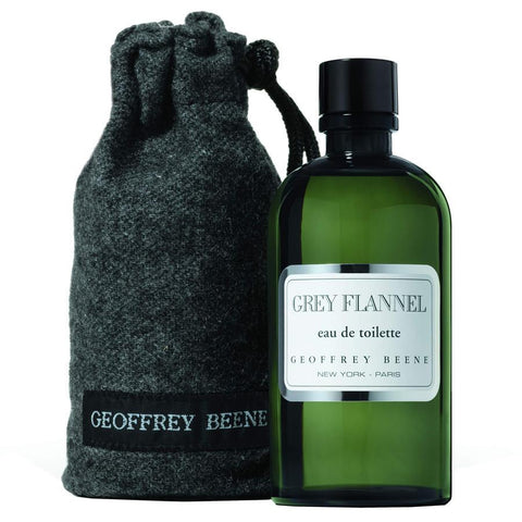 Geoffrey Beene Grey Flannel Cologne 120ml - Stinky Phobia Canada