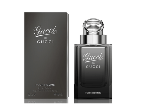 Gucci by Gucci Cologne 90ML - Stinky Phobia Canada