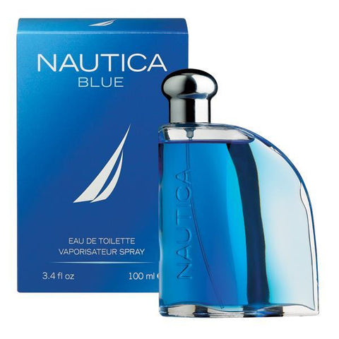 Nautica Blue Cologne 100ml - Stinky Phobia Canada