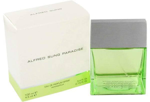 Alfred Sung Paradise Woman 100ml - Stinky Phobia Canada