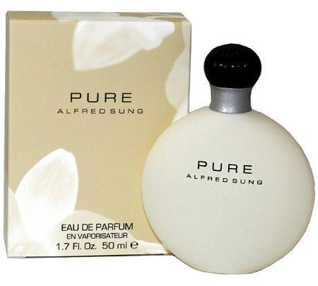 Alfred Sung Pure Woman 100ml - Stinky Phobia Canada