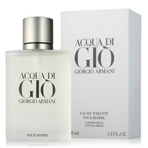Armani Acqua Di Gio Mens Cologne 100ml - Stinky Phobia Canada