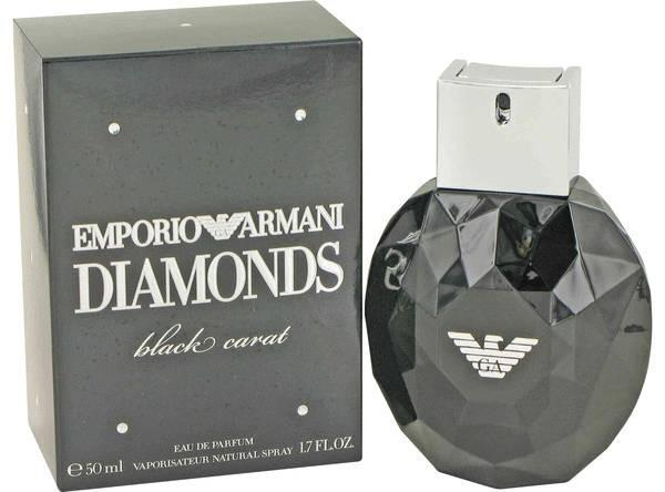 Armani Emporio Diamonds Cologne 50ml - Stinky Phobia Canada