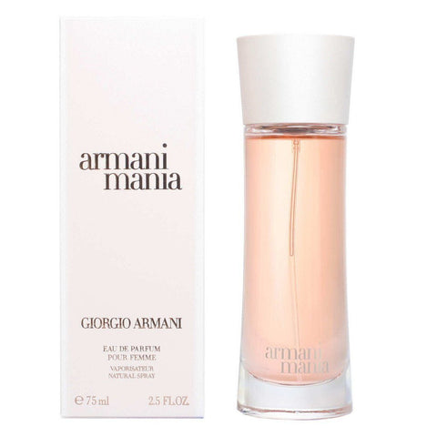 Armani Mania Woman 75ml edp - Stinky Phobia Canada