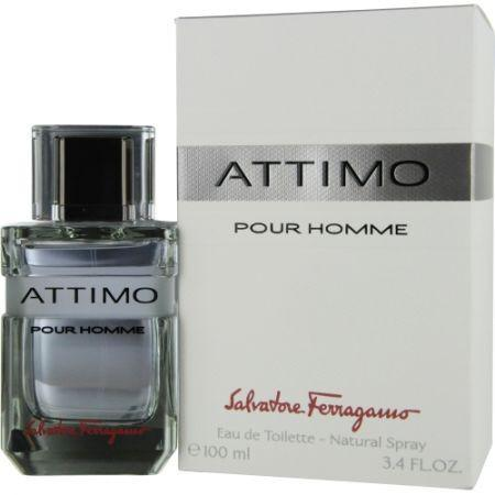 Attimo Cologne By Salvatore Ferragamo 100ml - Stinky Phobia Canada