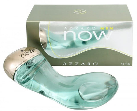 Azzaro Now Cologne 80ml - Stinky Phobia Canada