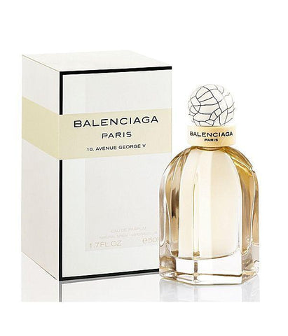 Balenciaga Paris Women 50ml Edp - Stinky Phobia Canada
