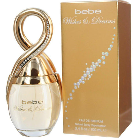 Bebe Wishes and Dreams 100ml edp - Stinky Phobia Canada