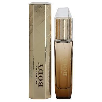 Burberry Body Gold Limited Edition Perfume 80ml