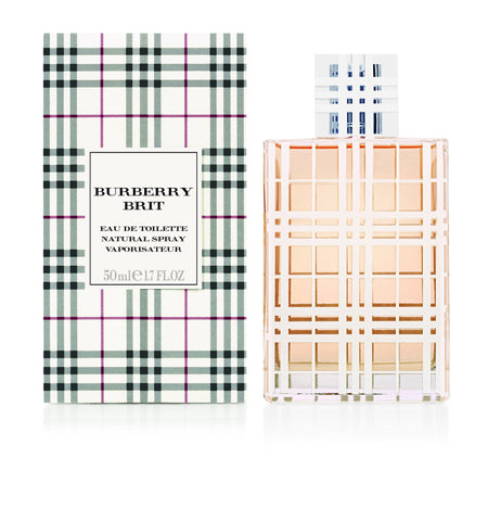 Burberry Brit Perfume 100ml edt - Stinky Phobia Canada