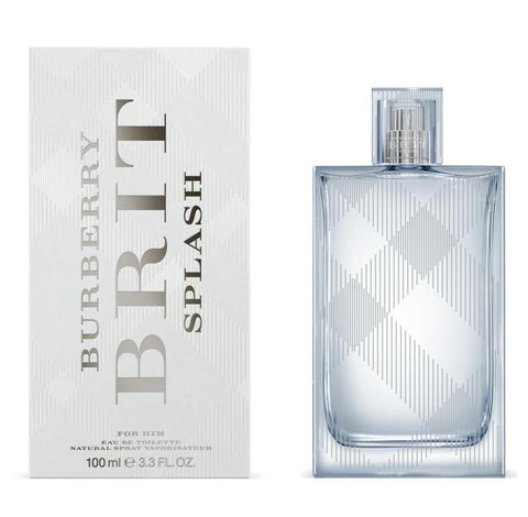 Burberry Brit Splash Cologne 100ml