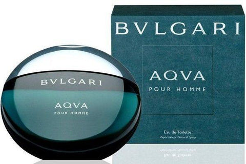Bvlgari Aqva Pour Homme Cologne 100ml - Stinky Phobia Canada