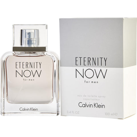 Calvin Klein Eternity Now Cologne 100ml - Stinky Phobia Canada