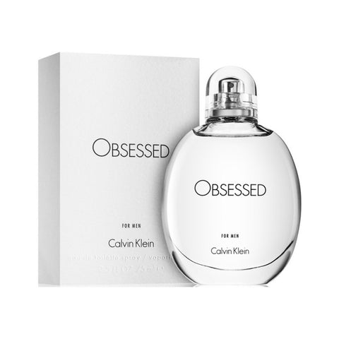 Calvin Klein Obsessed Cologne 125ml - Stinky Phobia Canada