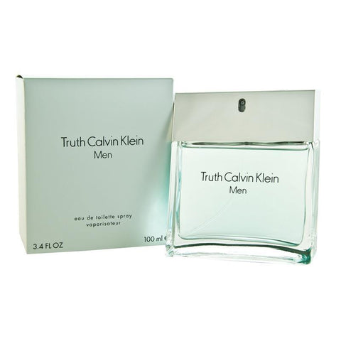 Calvin Klein Truth Cologne 100ml - Stinky Phobia Canada