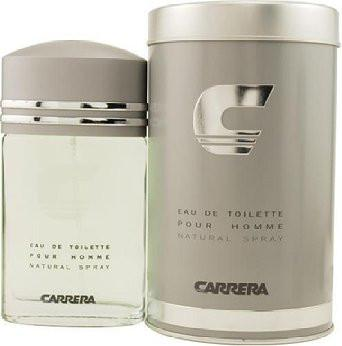 Carrera Cologne By Muelhens 100ml - Stinky Phobia Canada