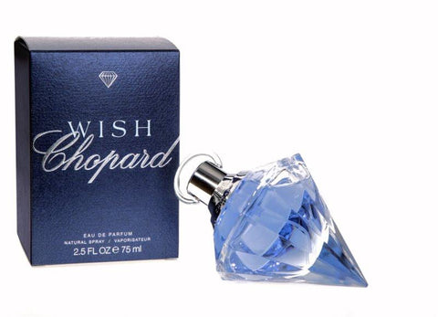 Chopard Wish Perfume 75ml - Stinky Phobia Canada