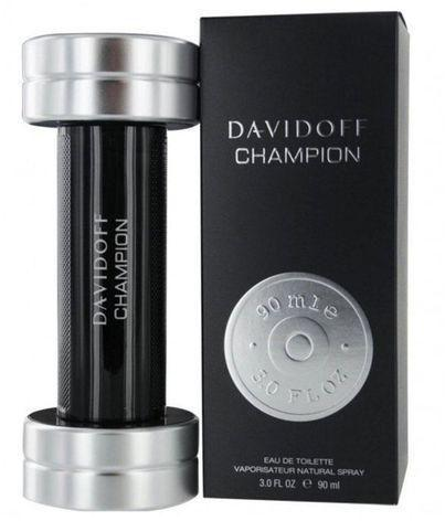 Davidoff Champion Cologne 90ml