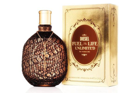 Diesel Fuel for Life Unlimited Cologne 75ml - Stinky Phobia Canada
