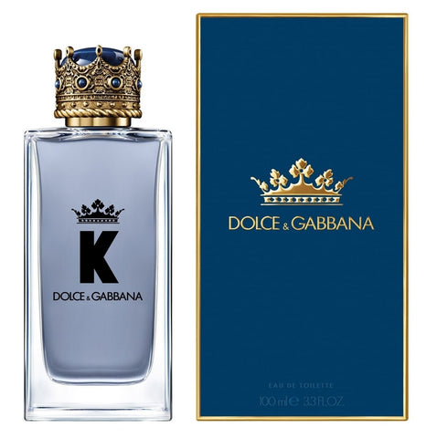 Dolce & Gabbana K for Men 100ml - Stinky Phobia Canada