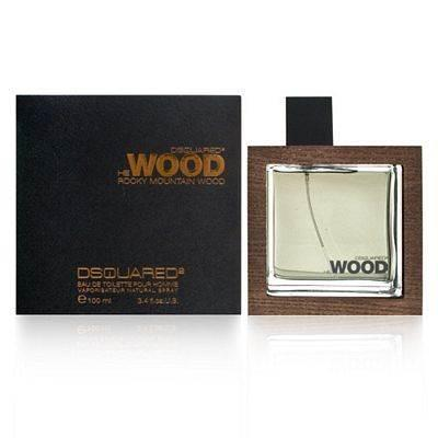 Dsquared2 He Rocky Mountain Wood Cologne 100ml - Stinky Phobia Canada