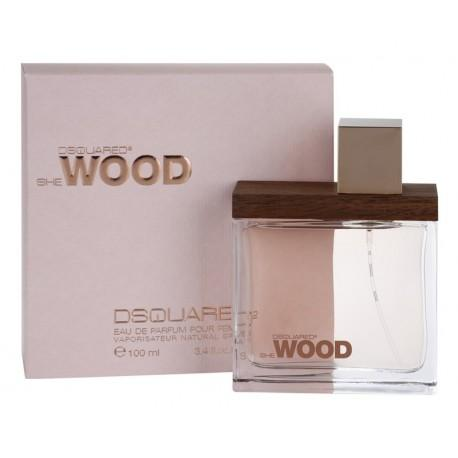 Dsquared2 She Wood Perfume 100ml - Stinky Phobia Canada