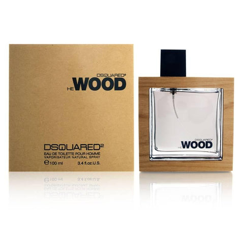 Dsquared2 He Wood Cologne 100ml - Stinky Phobia Canada