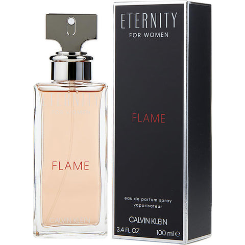 Calvin Klein Eternity Flame for Women 100ml - Stinky Phobia Canada