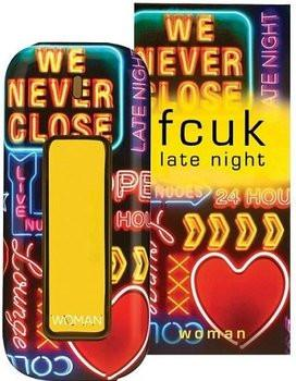 Fcuk Late Night Perfume 100ml - Stinky Phobia Canada