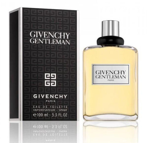 Givenchy Gentleman Cologne 100ml - Stinky Phobia Canada