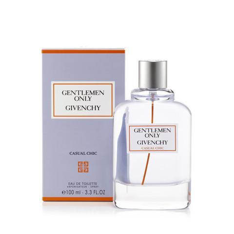 Givenchy Gentlemen Only Casual Chic Cologne 100ml - Stinky Phobia Canada