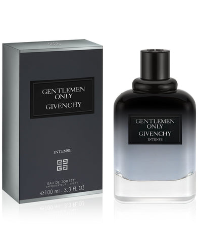 Givenchy Gentlemen Only Intense Cologne 100ml - Stinky Phobia Canada