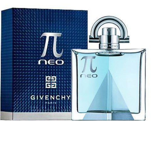 Givenchy Neo Cologne 100ml - Stinky Phobia Canada