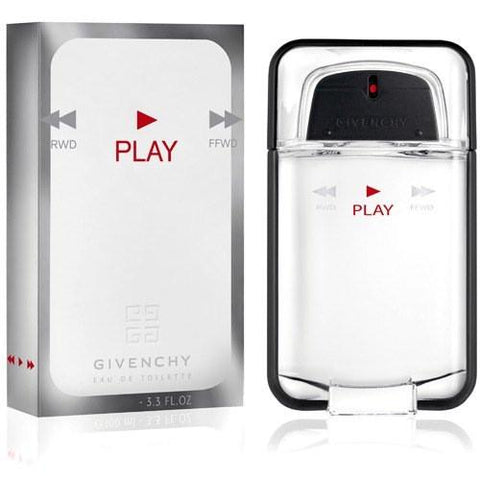 Givenchy Play for Men Cologne 100ml - Stinky Phobia Canada