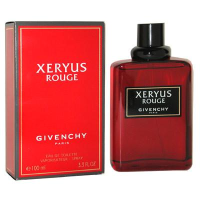 Givenchy Xeryus Rouge Cologne 100ml - Stinky Phobia Canada