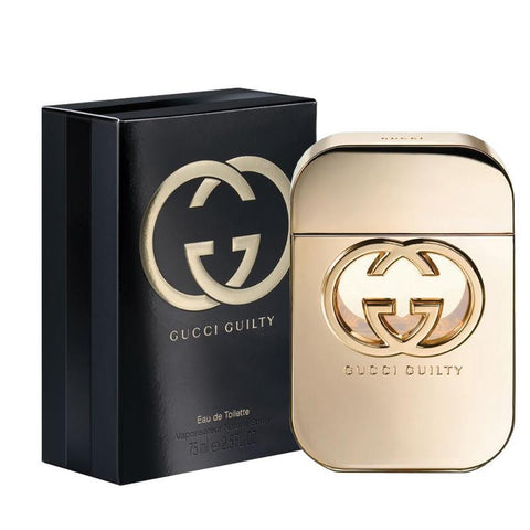 Gucci Guilty Woman 75ml - Stinky Phobia Canada