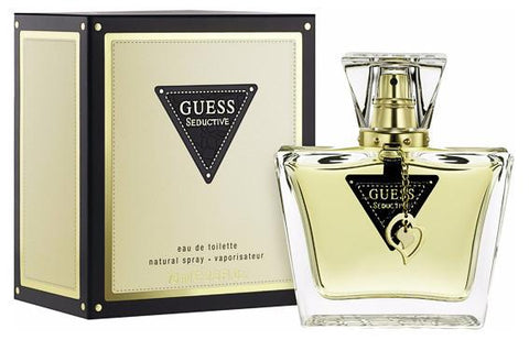 Guess Seductive Perfume 75ml - Stinky Phobia Canada