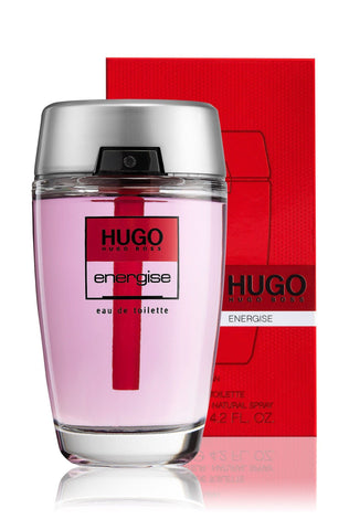 Hugo Boss Energise Cologne 125ml - Stinky Phobia Canada