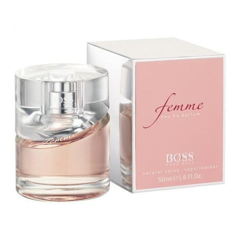 Hugo Boss Femme Woman 75ml - Stinky Phobia Canada