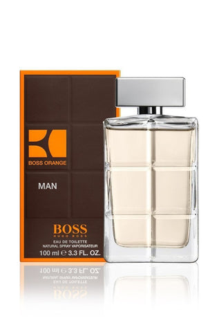 Hugo Boss Orange Cologne 100ml - Stinky Phobia Canada