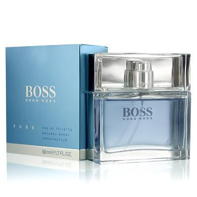 Hugo Boss Pure Cologne 75ml - Stinky Phobia Canada