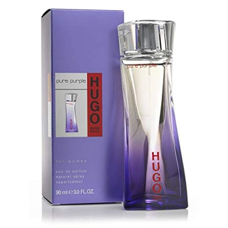 Hugo Boss Pure Purple Woman 90ml - Stinky Phobia Canada