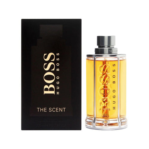 Hugo Boss The Scent Cologne 100ml - Stinky Phobia Canada