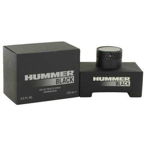Hummer Black Cologne 125ml - Stinky Phobia Canada
