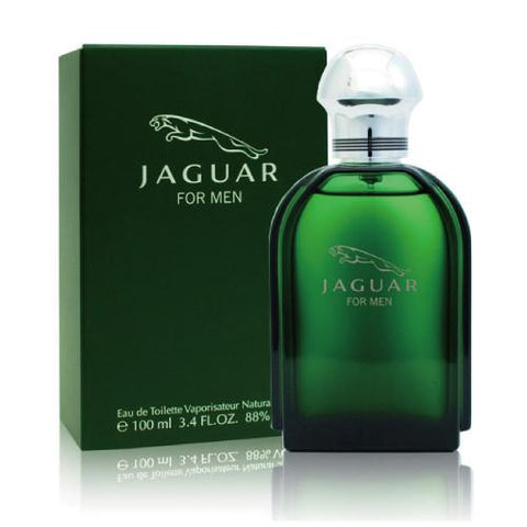 Jaguar Cologne for Men 100ml - Stinky Phobia Canada