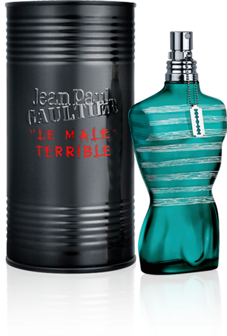 Jean Paul Gaultier Le Male Terrible 125ml - Stinky Phobia Canada