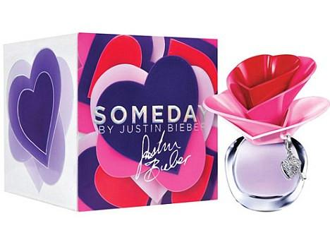 Justin Bieber Someday Perfume 100ml edp - Stinky Phobia Canada